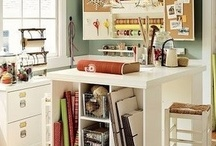 Country Craft Rooms