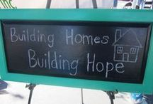 Habitat for Humanity / Learn about where Habitat works, its mission, and how the ReStore helps to make it all possible.