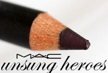 Everything M.A.C  / M.A.C makeup I want! Especially for my freelance kit!