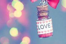 Sparkles! / I love glitter and sparkle!!! Anything that glitters, anything that sparkles! LOVE IT!! / by Landon Pegram