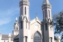 Texas Basilicas