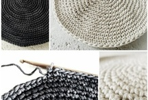 Crochet stuffs / by Erica Mundys