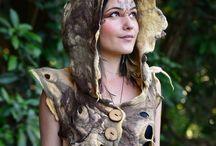 Costumes:  Ren Fest