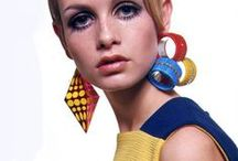 Retro: The Kennedy's, Mods and Flower Power / Jewellery and Style from the 1960s