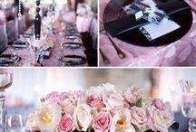 wedding ideas / by Adella Sandoval