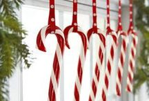 Christmas / by Jenna Sagen
