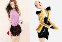 Art & Illustration Inspiration / by Shayla Bird