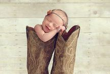 Baby photography / by Megan Waible