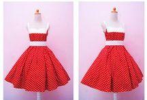 Kawaii, Lolita, Vintage & Retro Clothing / All handmade clothing #kawaii #fairykei #lolita #retro #clothing #cute #morikei #fashion #bridesmaid #dress #handmade