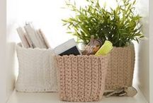 Crochet Projects for KK