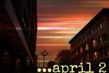 April 2015 First Thursday / Gallery Exhibits for First Thursday Art Walk, April 2nd 2015, 5-10pm http://www.pioneersquare.org/first-thursday-art-walk