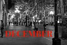December 2015 First Thursday / Join Seattle's Original First Thursday Art Walk in Pioneer Square. Here you'll find the largest concentration of art galleries in the city. The art walk is FREE & self-guided, every month from 6:00pm-8:00pm (**Gallery reception & exhibition times may vary. Please check individual venues for exact hours**) and the neighborhood offers FREE PARKING at participating garages, 5:00pm-10:00pm!