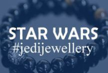 Star Wars Jedi Jewellery / May the Force Be with Jewels with these finished jewellery designs that are out of this world!