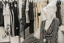"""Дизайн магазинов одежды / интерьеры и дизайн магазинов одежды от специалистов компании """"МДМ Магазин для Магазинов"""""""