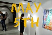May 2016 First Thursday / Join Seattle's Original First Thursday Art Walk in Pioneer Square. Here you'll find the largest concentration of art galleries in the city. The art walk is FREE & self-guided, every month from 6 pm to 8 pm (** some gallery receptions may vary**) and the neighborhood offers FREE PARKING at participating garages 5-10 pm too! http://bit.ly/1TParkFree