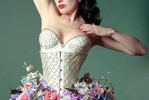 Burlesque Beauty