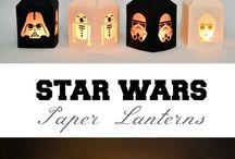 Starwars Weddings