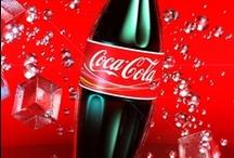 Coke / by Bobbie Hofmister