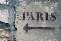 Dreaming of Paris... / by Stampin D'Amour