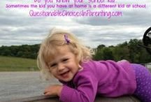 Toddlers and Kids / Babies, Kids, Toddlers, Parenting Ideas, Activities and More!