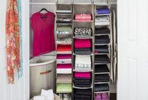 The Organized Closet