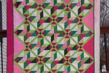 My Quilts / by Beth Helfter EvaPaige Quilt Designs