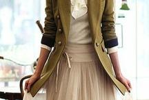 My Style / by Sarabeth Retterer