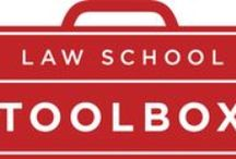 Law School / All things law school related but focusing in on law school innovations in education, student loans, practical skills training. / by Susan Cartier Liebel
