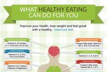 Healthy Living Info / by Joanna Acclis