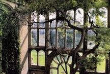 Favorite Places & Spaces/Lieux merveilleux