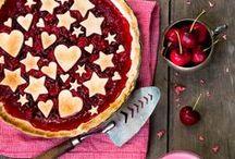 Fabulous cakes/Beaux gâteaux ! / by Wildy Fraise