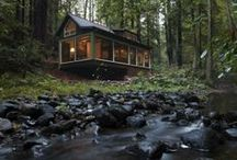 Dream Home / by Robyn Holt