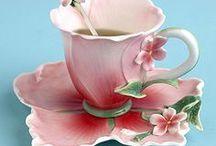 It's tea time !