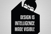 ALL ABOUT DESIGN / by Yumalela Aguilar