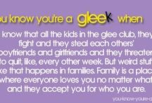 Glee / by Ginny Johnson