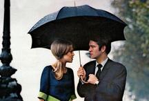 Singing In The Rain / by Julia Engel