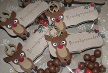 Inspiration - Christmas & gifts