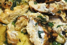 Meals to Try! - Chicken / by Sarabeth Retterer