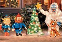 Christmas - Everything Ever!!! / by Sarabeth Retterer