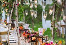 A Summer Wedding Less Ordinary
