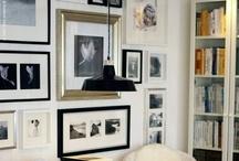 Wall Gallery  / by Julia Engel
