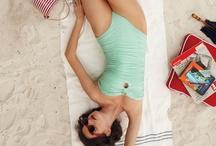 Bikini Ready / by Julia Engel