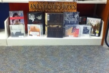 Staff Picks - Anastasia / by Spruce Grove Public Library