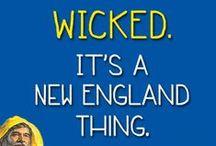Massachusetts Humor