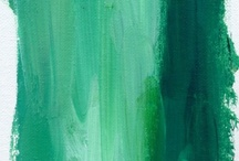 Color of the year [Emerald]
