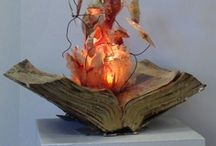 Book Art / by Spruce Grove Public Library