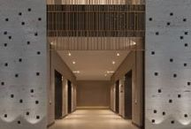 inside | lobby