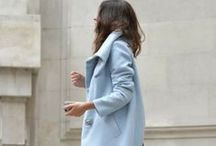 Women's Fashion | PASTELS / Spring PASTELS / by Judy Pink .