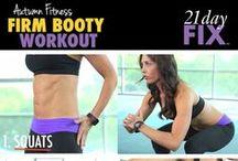 Fitness - 21 Day Fix / All things 21 Day Fix - Beachbody program  / by Joanna Acclis
