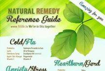 Health - Natural Remedies / by Joanna Acclis